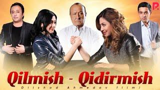 Qilmish qidirmish