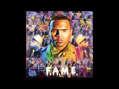 Chris Brown- She Ain't You (F.A.M.E.) Unedited (Real Pitch)