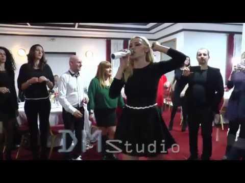 Denisa  - Platesc pentru placerea mea  (clip 2017)