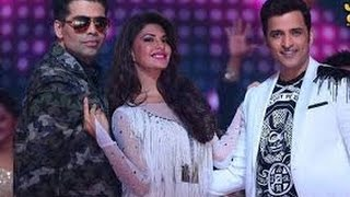 Jacqueline Fernandez और Farah Khan ने Salman Khan को बताया सबसे honest judge!!