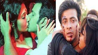 SHAKIB KHAN BEST OF KISS SCENE 3: SHAKIB KHAN KISSED PORIMONI | SHAKIB FORCED ROMANTIC BANGLA COMEDY