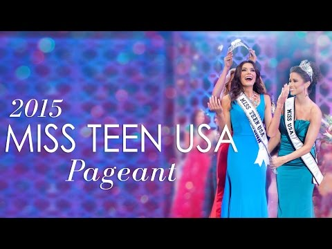 2015 Miss Teen USA Pageant thumbnail