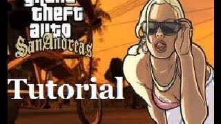 Tutorial - Como colokar musica do pc pra tocar no GTA Sandreas.
