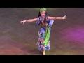 Яна Бондаревская ☀ Egyptian Belly Dance Folklore Raqs Baladi Solo FINAL ☀ Ukraine Oryantal Dans