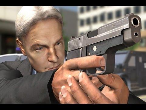 Скачать игру NCIS (2011/Wii/ENG) бесплатно на пк пс2 псп иксбокс. скачать и