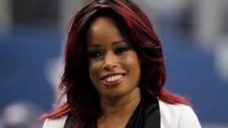 Fox's Pam Oliver was 'humiliated' at being replaced by Erin Andrews