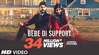 download lagu Kadir Thind: Bebe Di Support  Desi Routz  gratis