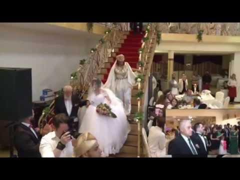 Niso & Bisho Just Married #17 - Arabic Wedding Germany - Exclusive Wedding