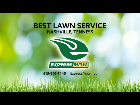 Best lawn care services in Nashville TN