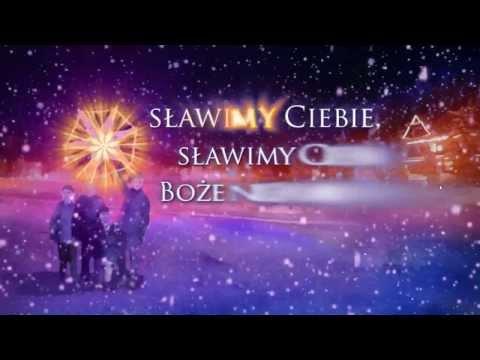 Polskie Kolędy - Karaoke