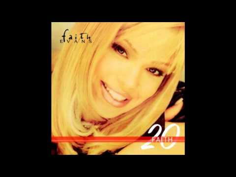 Faith Evans - Fallin' In Love (Re-Recorded Version)