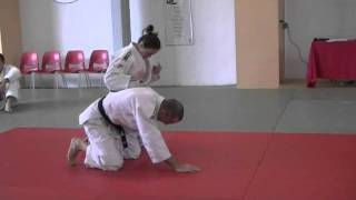 Plateforme technique Ne Waza (Part2)