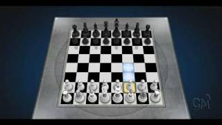 Checkmate in 2 moves (fastest way)
