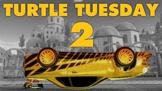 Turtle Tuesday 2 | Rocket League