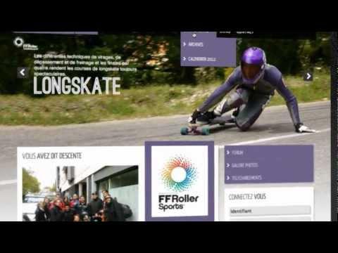 Championnat de France de Descente 2012 - Teaser