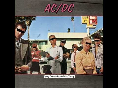 AC/DC - Problem Child (5:43)