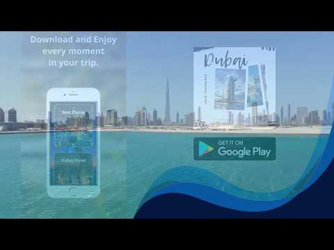 Dubai Info Travel888