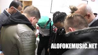 """Ozuna en """"Ruta con Alofoke"""" (Conciertos en NJ & Queens + Desbloqueo a Messiah de Instagram)"""