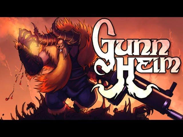 Руководство запуска: Gunnheim по сети