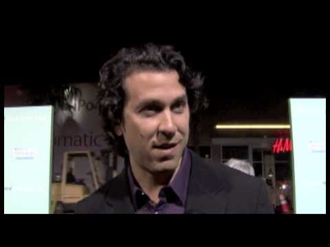 Cliff Eidelman Interview - He's Just Not That Into You