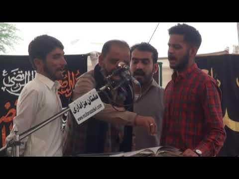 Zakir Hassan Ali Karbalai Majlis e Aza 3 March 2018 | Bosan Road Multan