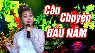 Câu Chuyện Đầu Năm - Bích Ly (Á Quân Duyên Dáng Bolero 2018) | Nhạc Xuân Kỷ Hợi 2019 MV HD