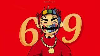 "(FREE) 6IX9INE - ""GUMMO"" Type Beat   Free Beat Instrumental"