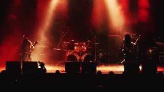 Watch Krisiun Vengeances Revelation video