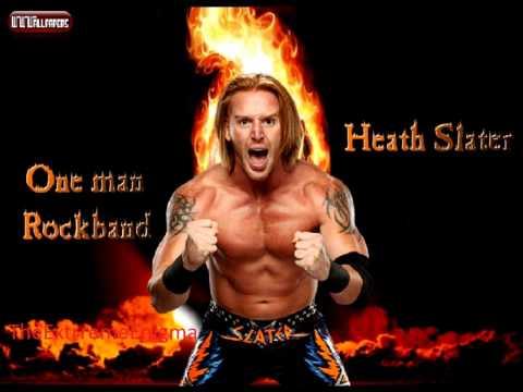 Heath Slater 14th WWE ...