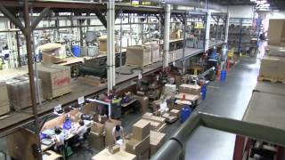 Plastics Manufacturing: From Idea to Product