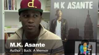 M.K. Asante - Good Advice