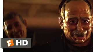Southbound (2016) - Home Invasion Scene (8/10)   Movieclips