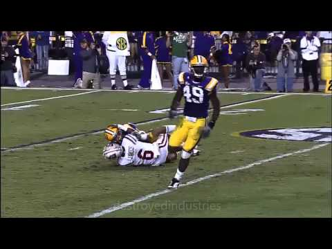 Arizona Cardinals - Tyrann Mathieu LSU Highlights