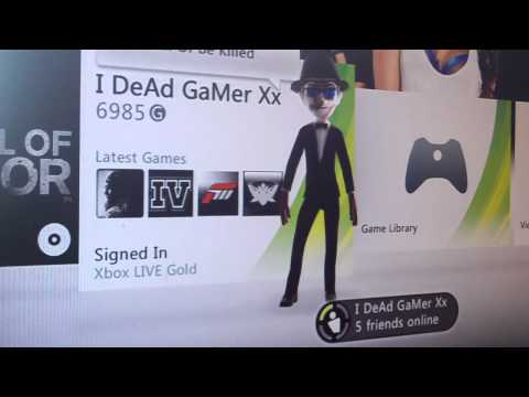 How To Mod GTA IV With USB Flash Drive (Xbox 360)