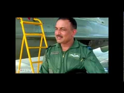 Indian Airforce Iaf Mig 21 Special - Ndtv Documentary Part 1 2 video