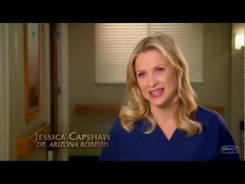 jessica capshaw sex scene