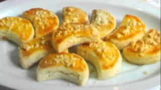 resep kue kering mentega sederhana