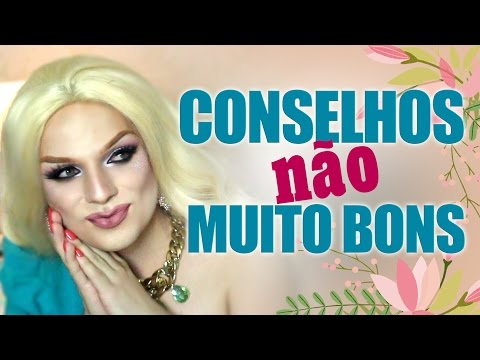 10 CONSELHOS: 1 ANO Canal Para Tudo - Lorelay Fox