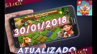 FARMVILLE 2 CHAVES INFINITAS ATUALIZADO.... 3.02 MB