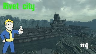 Fallout 3 #4-Rivet City