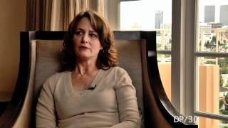 DP/30: The Fighter, actor Melissa Leo