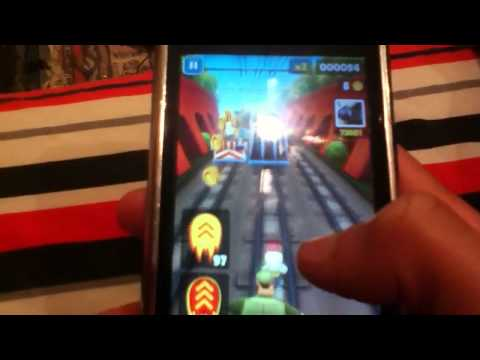 Subway surfers game cheats