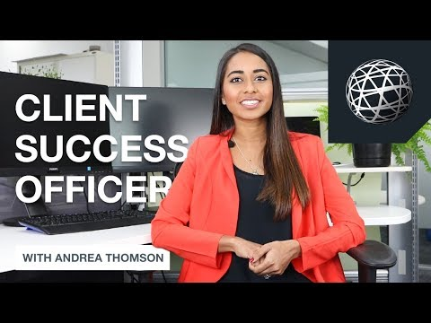 Introducing: Client Success Officer