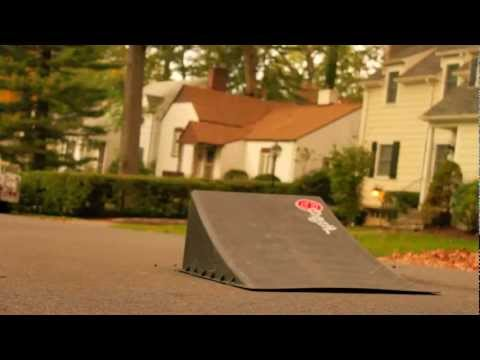 Longboarding: Deadman's Drop
