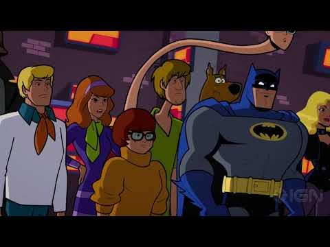 Скуби – Ду и Бэтмен: Храбрый и смелый ( 2018)