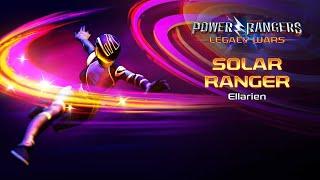 Power Ranger Legacy Wars Solar Ranger Team Ups Livestream