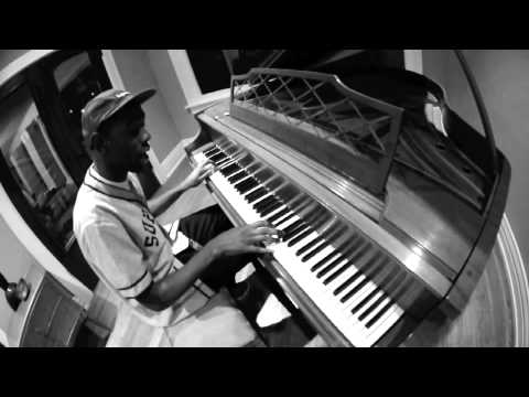 Tyler The Creator  - Yonkers On Piano