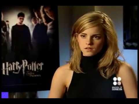 Damon Albarn & Emma Watson - Sex And Candy video