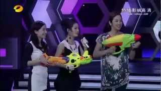 [ENG SUB] 4/6 Jang Geun Suk @ Happy Camp 120616