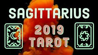 Sagittarius ♐ 2019 -2020 •||• Abundantly Expansive